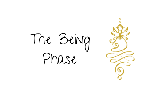 The end Game – The Being Phase