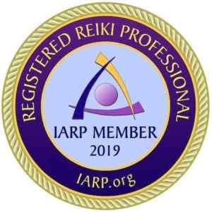 professional member IARP
